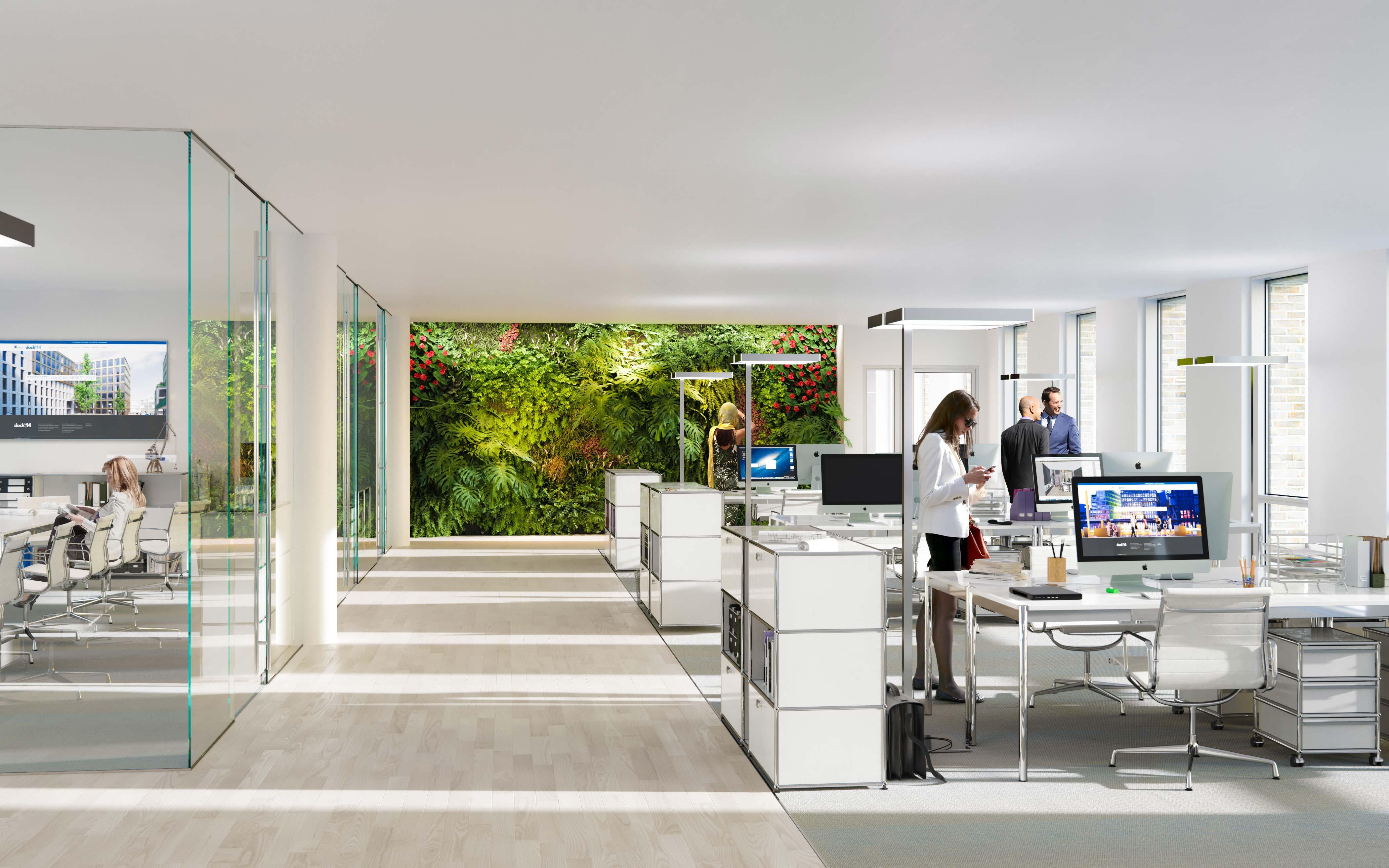 Maas Und Partner renderfriends architekturvisualisierung die überzeugt